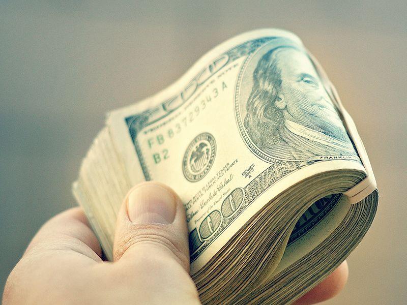cashback credits